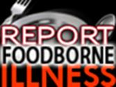 Report Foodborne Illness