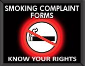 Smoking Complaint Forms - Know Your Rights